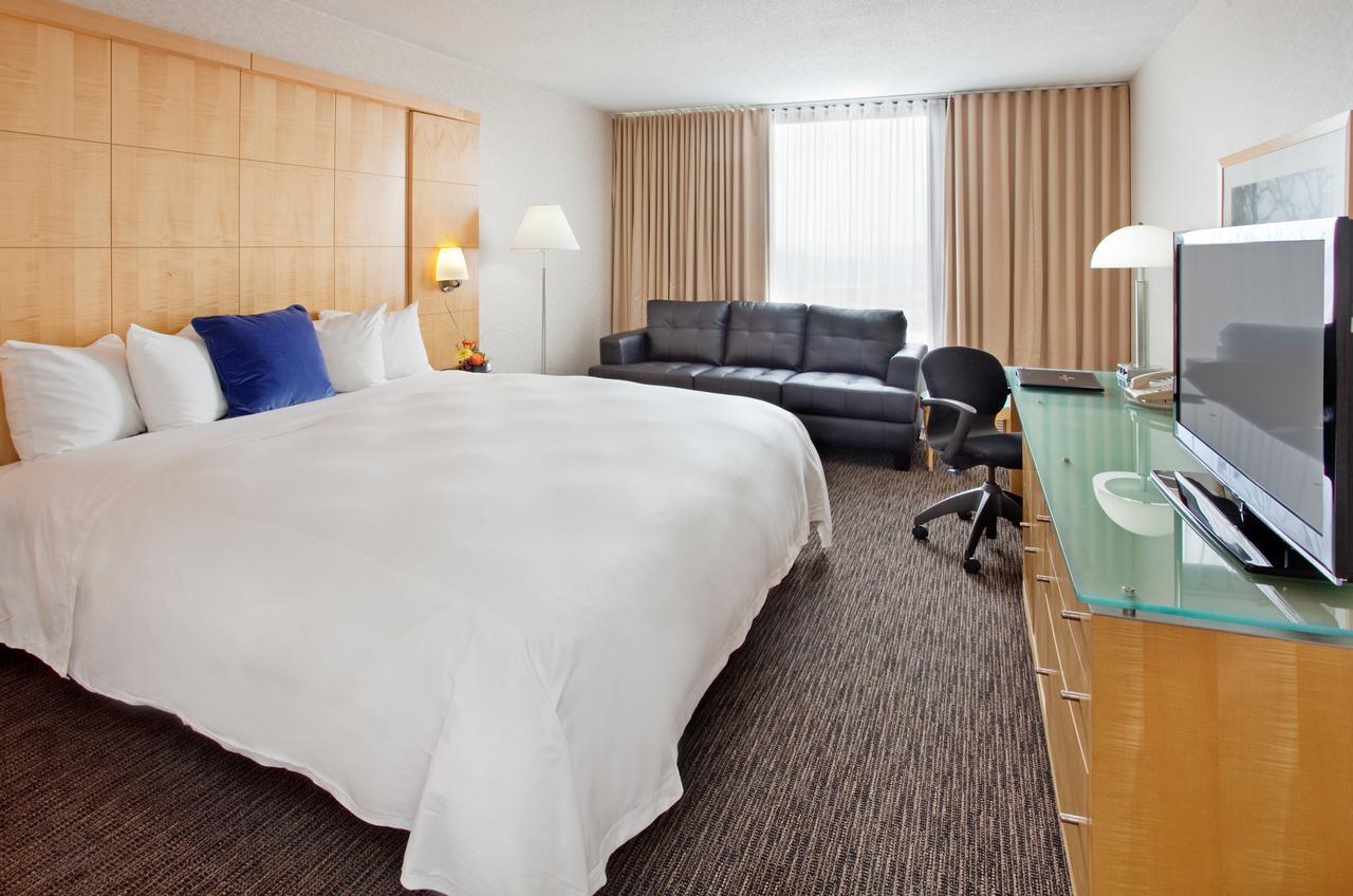 Liquidation Sale Millennium Hotel Cincinnati Icl
