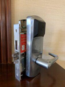 Kaba Door Lock2