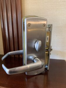 Kaba Door Lock3